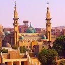 Nasr City 1