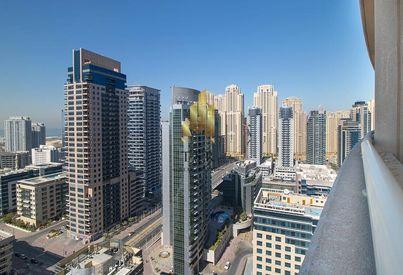Neighborhood Overview of Dream Towers, Dubai