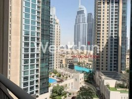 Studio Apartment for sale in Boulevard Central Towers, Dubai Boulevard Central Tower 2