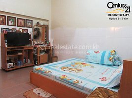 4 Bedrooms House for sale in Tonle Basak, Phnom Penh House for Sale