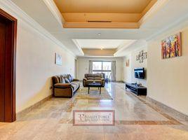 недвижимость, 3 спальни в аренду в The Fairmont Palm Residences, Дубай The Fairmont Palm Residence North