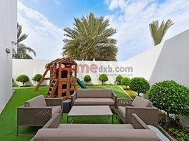 4 Bedrooms Property for sale in Acacia Avenues, Dubai Fulva Villas