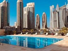 2 Bedrooms Property for sale in Marina View, Dubai Marina View Tower A