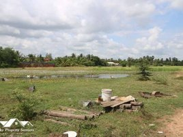 N/A Land for sale in Trapeang Kong, Kampong Speu Land for Sale in Kampong Speu