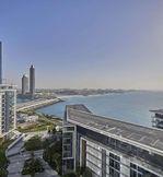Oceanfront Unit in Dubai