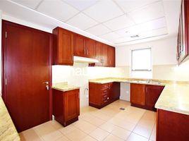 迪拜 Mirador La Coleccion Prime Location | Available July | Popular Layout 3 卧室 房产 租