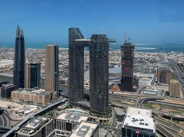 4 Bedrooms Penthouse for sale in Central Park Tower, Dubai The Address BLVD Sky Collection