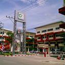 Green Plus Mall (CBP)
