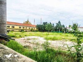 Banteay Meanchey Kampong Svay Land For Sale in Sen Sok N/A 土地 售