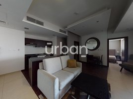 1 Bedroom Property for rent in , Dubai The Matrix