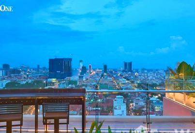 Neighborhood Overview of Tuek L'ak Ti Muoy, Phnom Penh