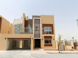 3 Bedrooms Property for sale in Villa Lantana, Dubai End Unit | Single Row |Type 3D1| Next To Park