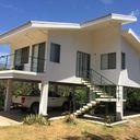PRIVATE VILLA FOR SALE AT LAGARTO BEACH ECO-DEVELOPMENT  + 2 LOTS