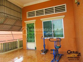 10 Bedrooms House for sale in Tonle Basak, Phnom Penh House for Sale