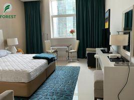 Studio Property for rent in , Dubai Damac Maison Cour Jardin
