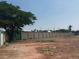 N/A Property for sale in Preaek Phnov, Phnom Penh Vacant Land for Land