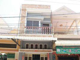 4 Bedrooms Villa for sale in Pir, Preah Sihanouk House For Sale in Por Sen Chey