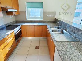 Studio Property for rent in Bay Square, Dubai Bay Square Building 1