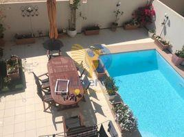 недвижимость, 5 спальни на продажу в Al Reef Villas, Абу-Даби Desert Style