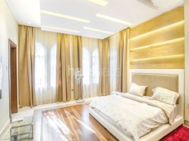 7 Bedrooms Property for rent in Glitz, Dubai Fully upgraded   Extended   Modern villa