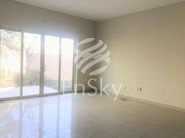 阿布扎比 Sidra Community 3 卧室 别墅 租