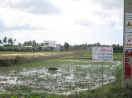 N/A Land for sale in Svay Dankum, Siem Reap Land for sale