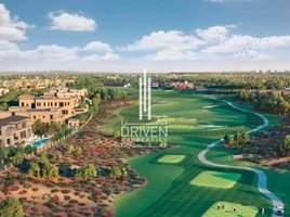 7 Bedrooms Property for sale in Dubai Hills, Dubai Rare Villa with Full Panoramic Golf View