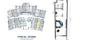 Unit Floor Plans of Samaya Hotel Apartments