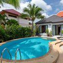Kamala Cozy Pool Villas