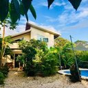 Two Houses Close to Beach and Town - Reduced Price!