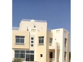 阿布扎比 Mohamed Bin Zayed City Villas 4 卧室 别墅 售