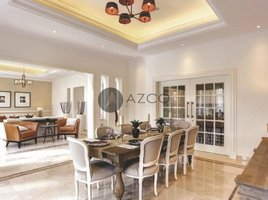 4 غرف النوم فيلا للبيع في District One, دبي District One Villas