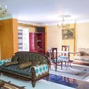 Furnished Apartment for rent 120 m Miami ( Beside arab academy )