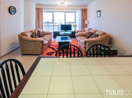 1 Bedroom Property for sale in Lake Almas West, Dubai Goldcrest Executive