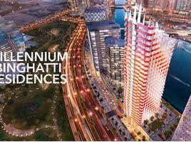 Квартира, 1 спальня на продажу в , Дубай Millennium Binghatti Residences