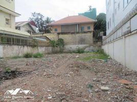 金边 Boeng Reang Land for Sale in Daun Penh N/A 土地 售