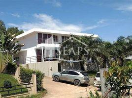 6 Bedrooms Villa for sale in Pir, Preah Sihanouk LARGE BEAUTIFUL VILLA - FOR SALE - HARD TITLE