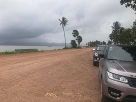 N/A Property for sale in Prey Thum, Kep Land for sale $ 35 per square meter