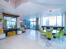 4 Bedrooms Penthouse for sale in Lake Almas East, Dubai Indigo Tower