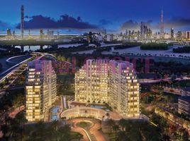 Studio Property for sale in , Dubai Farhad Azizi Residence