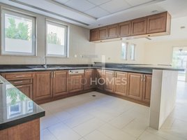 4 Bedrooms Property for sale in European Clusters, Dubai Exclusive | Well Maintained Villa | Corner Plot