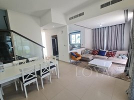 4 Bedrooms Property for sale in Arabella Townhouses, Dubai Arabella Townhouses 3