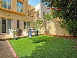 2 Bedrooms Property for rent in Oasis Clusters, Dubai Backing Park + Pool | Available May | Type 4M