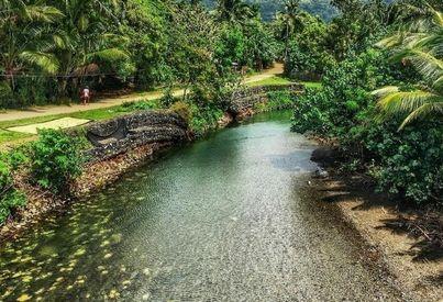 Neighborhood Overview of Sebaste, Western Visayas