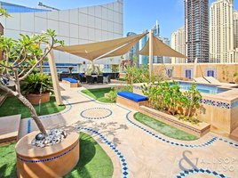 5 Bedrooms Penthouse for sale in Marina View, Dubai Marina View Tower B