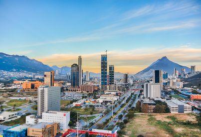 Neighborhood Overview of , Nuevo León