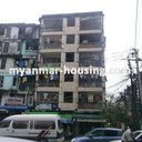 1 Bedroom Condo for sale in Botahtaung, Yangon