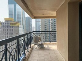 4 Bedrooms Property for rent in , Dubai Al Seef Tower