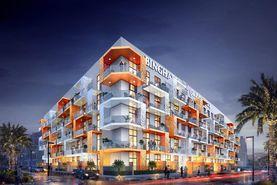 Binghatti Mirage Real Estate Development in , Dubai