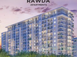1 Bedroom Property for sale in , Dubai Rawda Apartments